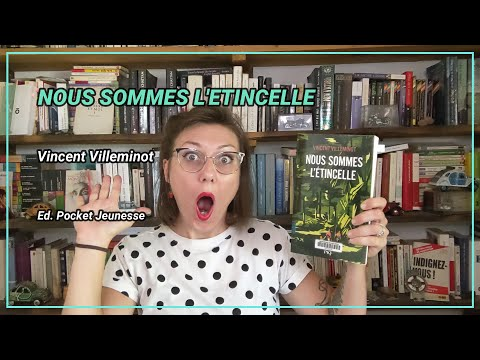 Vidéo de Vincent Villeminot