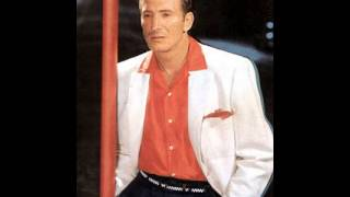 Ferlin Husky ~ The Waltz You Saved For Me