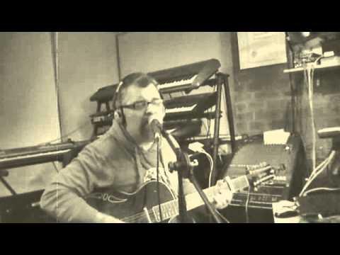 Angry Eyes - Live Studio Recording