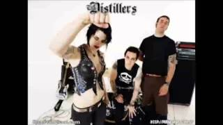 The Distillers Live Birmingham Academy 15-02-04 (HQ Audio Only)
