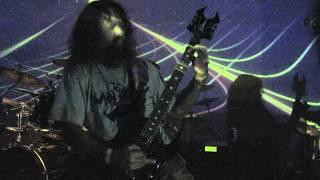 Diego Sanchez Guitar Camera- To Violently Vomit (Disgorge)- Exhuming the... @ LAEF 2018