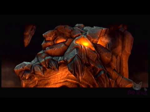 Darksiders: Charred Council