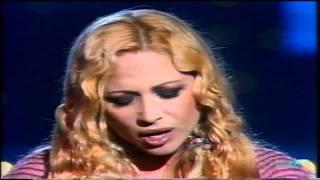 Marta Sánchez Y Sin Embargo Te Quiero