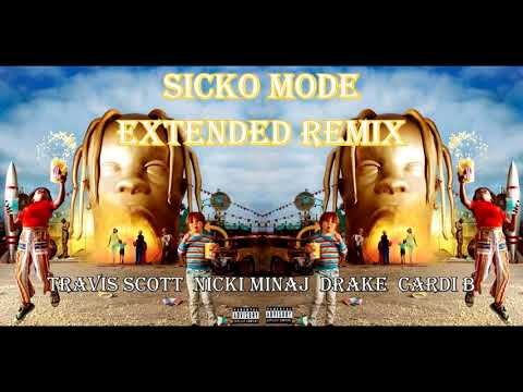 Download Sicko Mode Feat Drake Travis Scott mp3 song from Mp3 Juices