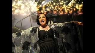 Annie Hughes - With One Look (Sunset Boulevard) Live Vocal - July 2012 West End, Broadway