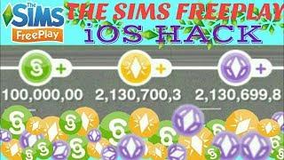 sims freeplay simoleons cheat