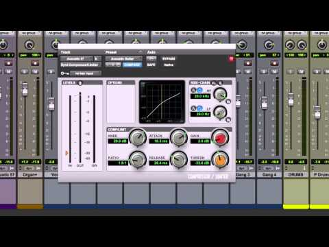 The Subtle And Sneaky Power Of EQ And Compression – TheRecordingRevolution.com