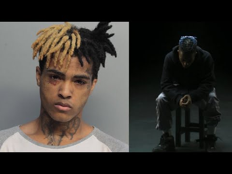 XXXTentacion Used To Go DAYS Without Speaking Or Eating Anything According To Wifisfuneral