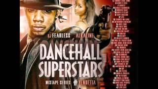 Alkaline – Mix (Dancehall Superstars Mixtape Series)