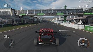 Forza Motorsport 7 - 2018 Exomotive Exocet Sport V8 XP-5 Gameplay