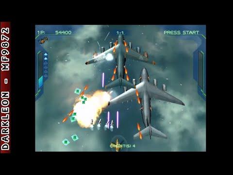 彩京射擊遊戲《零式戰機 2》 將於12/21登陸STEAM