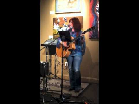 Allie's Solo Acoustic Soul at Mikayla's Grille and Golf Course