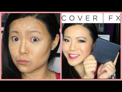Contour Kit by Cover FX #8