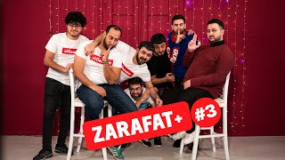 Zarafat+ #3 VIDEOZAVR