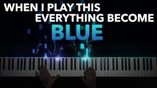 Eiffel 65   I'm Blue (Da Ba Dee) | Piano Cover