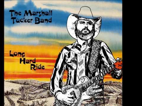 MARSHALL TUCKER BAND- LONG HARD RIDE (1976)