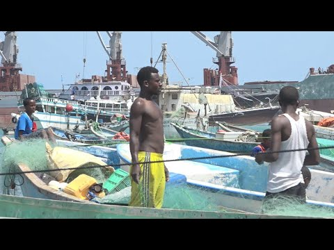 Video: Ten years on, what remains of Somalia's 'Pirateland'?
