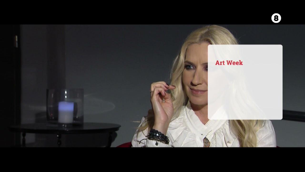 Art Week | Σάββατο στις 20:00 στην ΕΡΤ2
