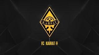 Первая Лига, XXXI тур. «Кайрат А» - «Экибастуз»: прямая трансляция