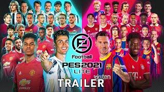 Trailer di lancio versione gratuita LITE