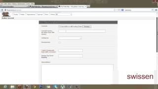 How to upload Torrent in Piratebay - Youtube