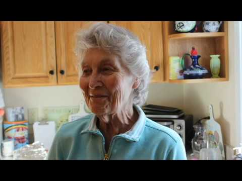 Emily Cook Oral History