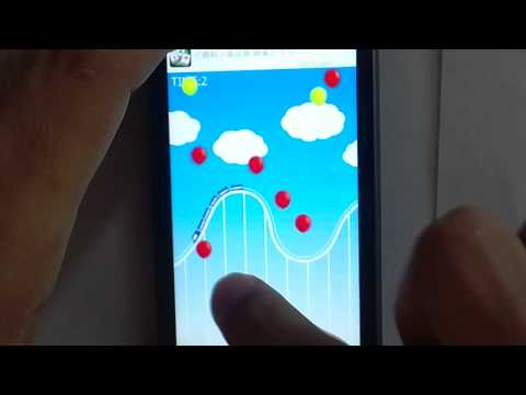Video of Balloon Hit 【Free game】