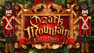 Ozark Mountain Christmas Video