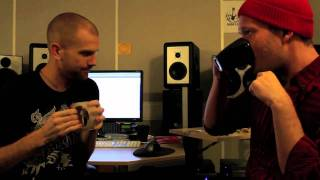 Making The New Dada Life Album (Part 1)