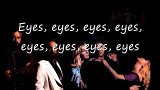 Fleetwood Mac Eyes of the world studio version