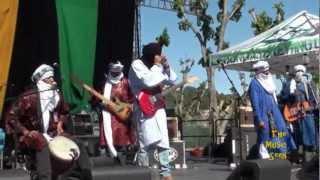 Tinariwen 6-9-12 Higher Vision