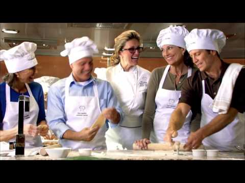 Oceania Cruises Experience - Lifestyle
