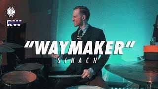 Waymaker Drum Cover  Sinach  Royalwood Church