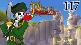New Series Announcement: Pirate101 - What Class Should I Choose