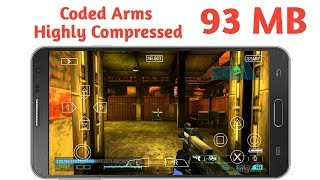 168MB   Miami Vice The Game Highly Compressed PPSSPP Settings +