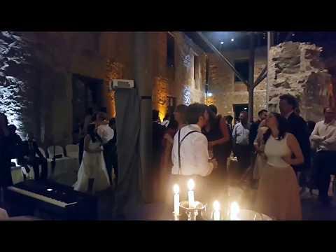 Die Band für jeden Anlass: Egal ob dezent im Hintergrund oder tanzbar zur Party
