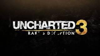 Uncharted 3- Teaser Trailer