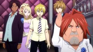 Fairy Tail Episode 223 English Dubbed