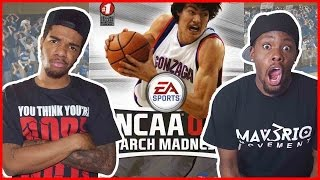 THE CLUTCHEST NINJA TO EVER DO IT!! - NCAA March Madness 2007   #ThrowbackThursday ft. Juice