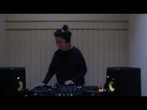 Dj Allie Ortiz - Disco and Funk - Sesion en vivo