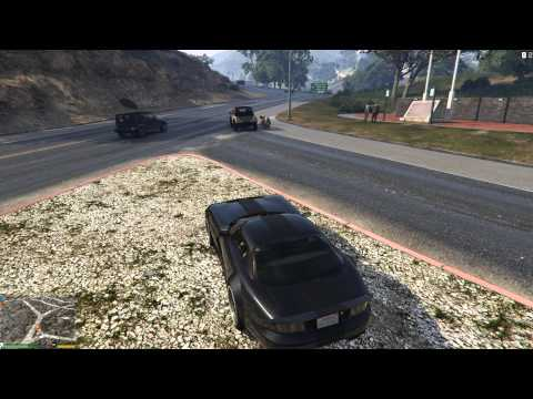 Grand Theft Auto V - Сюжет 11 - VspishkaGame [PC 60 fps 1080p]