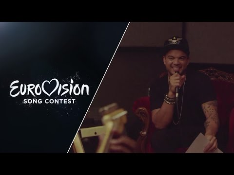 Tonight Again (Eurovision Song Contest)
