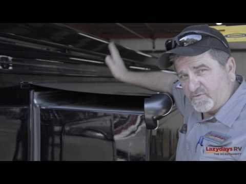 RV Slide Out Maintenance Tips
