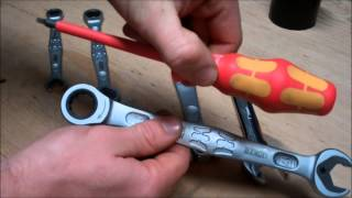 Wera Joker Wrenches Review
