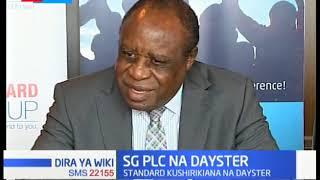 Standard kushirikiana na Daystar, kufadhili vipindi vya Transform Kenya