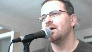 Jason singing What it aint in the style of Josh turner