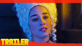 Trailers In Spanish Luna Park (2021) Netflix Serie Tráiler Oficial Subtitulado anuncio