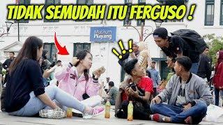PRANK FERGUSO | Prank Indonesia