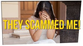 Woman Tricked Into Marrying a Stranger ft. D-Trix, Bethany Mota & DavidSoComedy