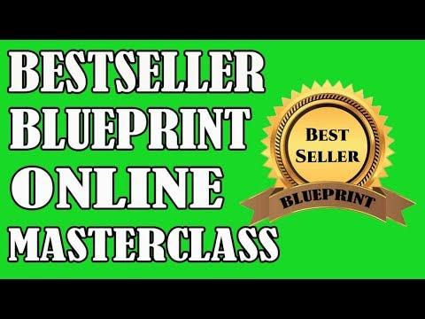 Your Bestseller Blueprint Online Class